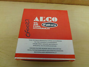 Alco-MS-6275-Air-Cabin-Filter-Nissan-Murano-X-Trail-MS-6275-NEW