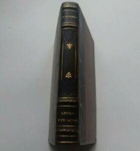 Lettres-d-039-un-Satyre-Remy-de-Gourmont-1919-Edition-Originale-n-391-Mercure-Relie