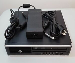 HP COMPAQ ELITE 8300 ULTRA SLIM DESKTOP TREIBER