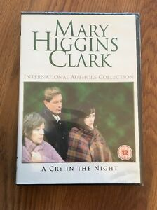 Mary Higgins Clark International Authors Collection DVD Brand New Sealed - <span itemprop=availableAtOrFrom>cleethorpes, Lincolnshire, United Kingdom</span> - Mary Higgins Clark International Authors Collection DVD Brand New Sealed - cleethorpes, Lincolnshire, United Kingdom