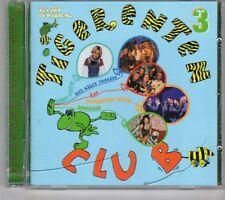(GK358) Tigerenten Club, Tigerenten 3 - 1997 CD