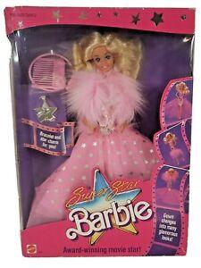 Barbie Superstar 1604 74299016042 | eBay