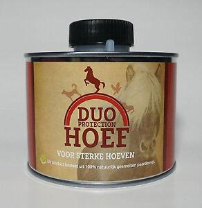 Duo-Protection-Hoef-500ml-Hufpflege-fuer-Pferde
