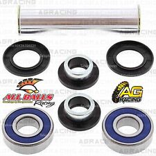 All Balls Rear Wheel Bearing Upgrade Kit For Husaberg FE 570 2010 MX Enduro