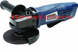 Electric Hand Angle Grinder Metal Weld Grinding Cutting