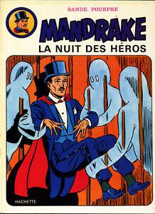 LEE-FALK-PHIL-DAVIS-MANDRAKE-LE-MAGICIEN-LE-NUIT-DES-HEROS