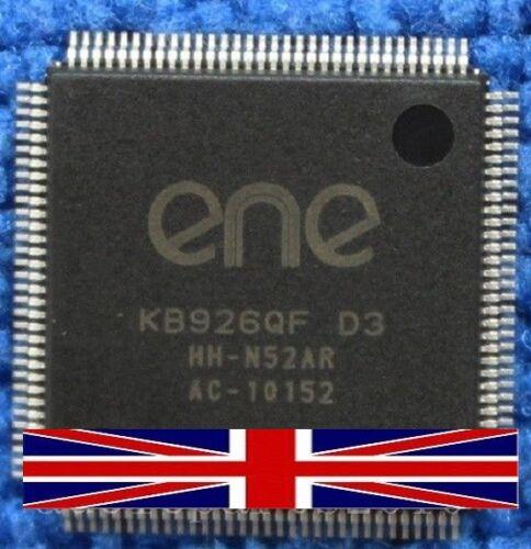 Circuito integrado de ENE KB926QF QFP-128