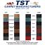 MOULDED CAR CARPETS T11 TOYOTA CROWN 5110 6TH GEN FRONT /& REAR 79-83