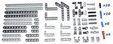 LEGO Technic 84 piece lot, liftarms, pins, connectors. Mindstorms, NXT, EV3