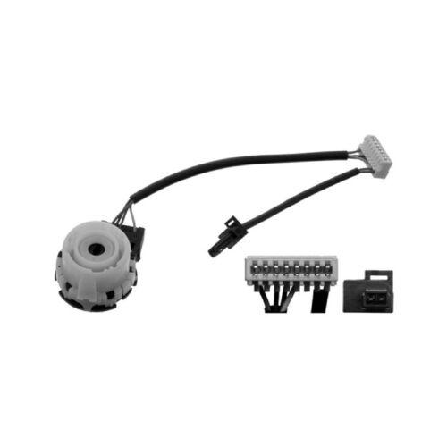 VW Scirocco 137 2.0 TDI Genuine Febi Ignition Starter Key Switch