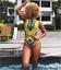 Indexbild 19 - Frauen Push Up Bikini Monokini Badeanzug Einteilige Badebekleidung Sexy Strand