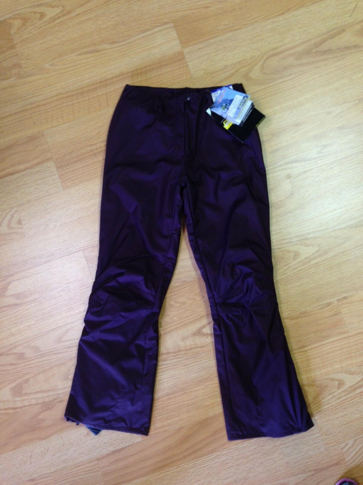 Obermeyer Women's Anarchy  Pant Sz 6,Skiing,Snowboarding,Winter Apparel  professional integrated online shopping mall