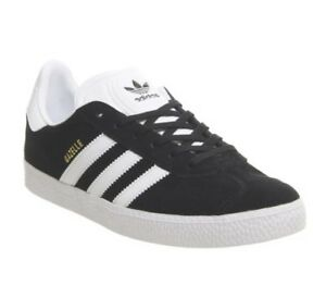 Junior Sneakers Black Heart Adidas Mujer Gazelle x8qRUwA8P