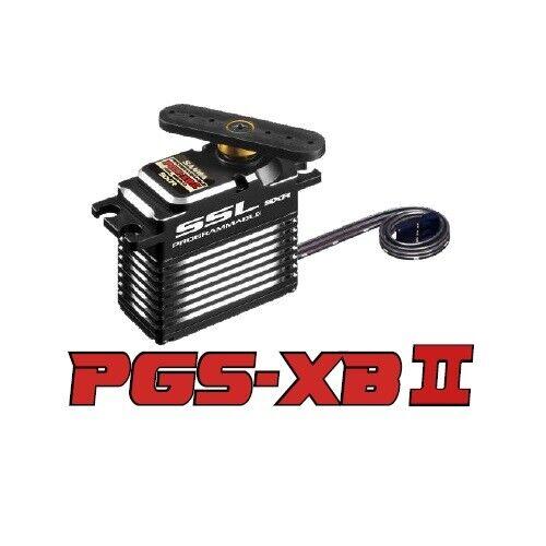 SANWA 107A54563A PGS-XB2 1 8th Off strada  High Voltage Low Profile  la migliore offerta del negozio online