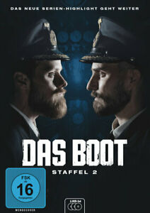 Das-Boot-Staffel-2-DVD