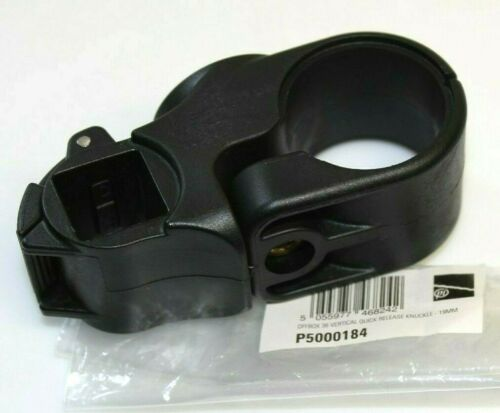 Preston Innovations supports pour 36 Vertical Quick Release Knuckle 19 mm-P5000184