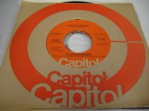 Soul-Unplayed-NM-45-COPPERPENNY-Disco-Queen-on-Capitol