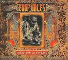 The Story of My Life [Digipak] by Eric Gales (CD, Apr-2008, Blues Bureau International)