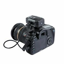 Marrex MX-G10 GPS for Canon EOS T5i, T5, T4i, SL1, 70D, 7D, 6D, 5D MK III, 1D X