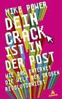 Dein Crack ist in der Post von Mike Power (2014, Taschenbuch)