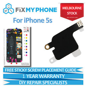 For-iPhone-5s-GSM-Cellular-Antenna-Flex-Dock-Ribbon-Cable-Sticker