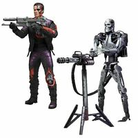 Robocop Vs. The Terminator Video Game 7-inch Series 1 Action Figure Set