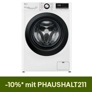 LG 7kg Waschmaschine F14WM7EN0E