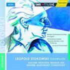 Leopold Stokowski Conducts Blacher, Prokofiev, Milhaud and Others (CD, Mar-2009, 2 Discs, Haenssler)