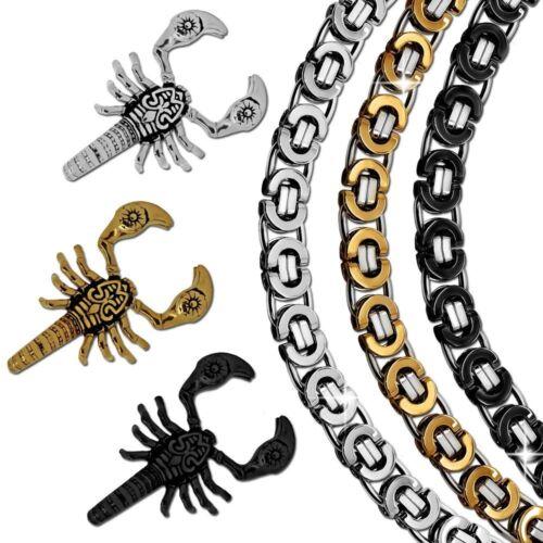 Lujo statement cadena Lolilota parís collar Collier esmaltes metal negro