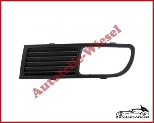 Lüftungsgitter RETOV Gitter für Stoßstange für SEAT IBIZA II 6K1 CORDOBA