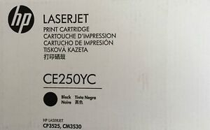 Original-hp-Toner-Ce250yc-Black-Ce250x-504-x-for-cm-3530-CP-3525-New-B