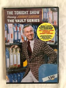 The-Tonight-Show-Starring-Johnny-Carson-the-Vault-Series-DVD-2016
