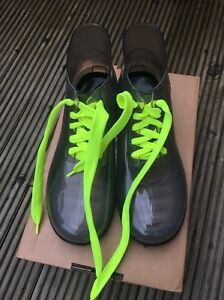 Juju-Jelly-Ankle-Boots-Size-7