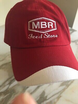 New Purina Feed Company Green Strapback Hat Dad Cap Farm Pet Supplies