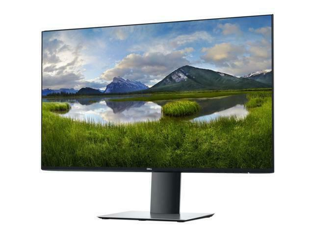 Dell UltraSharp 27'' IPS LCD Monitor (U2719D) - New / Boxed / Sealed