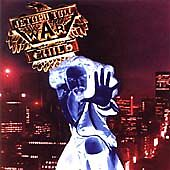 1 of 1 - Warchild, , Very Good Original recording remastered, O