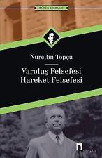 Dergah Yayinlari: Varolus Felsefesi : Hareket Felsefesi Vol. 196 by Nurettin...