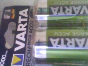 2x-Ready-to-Use-D-HR20-56720-3000mAh-NiMH-battery-ready-to-use-1-2V-free-post