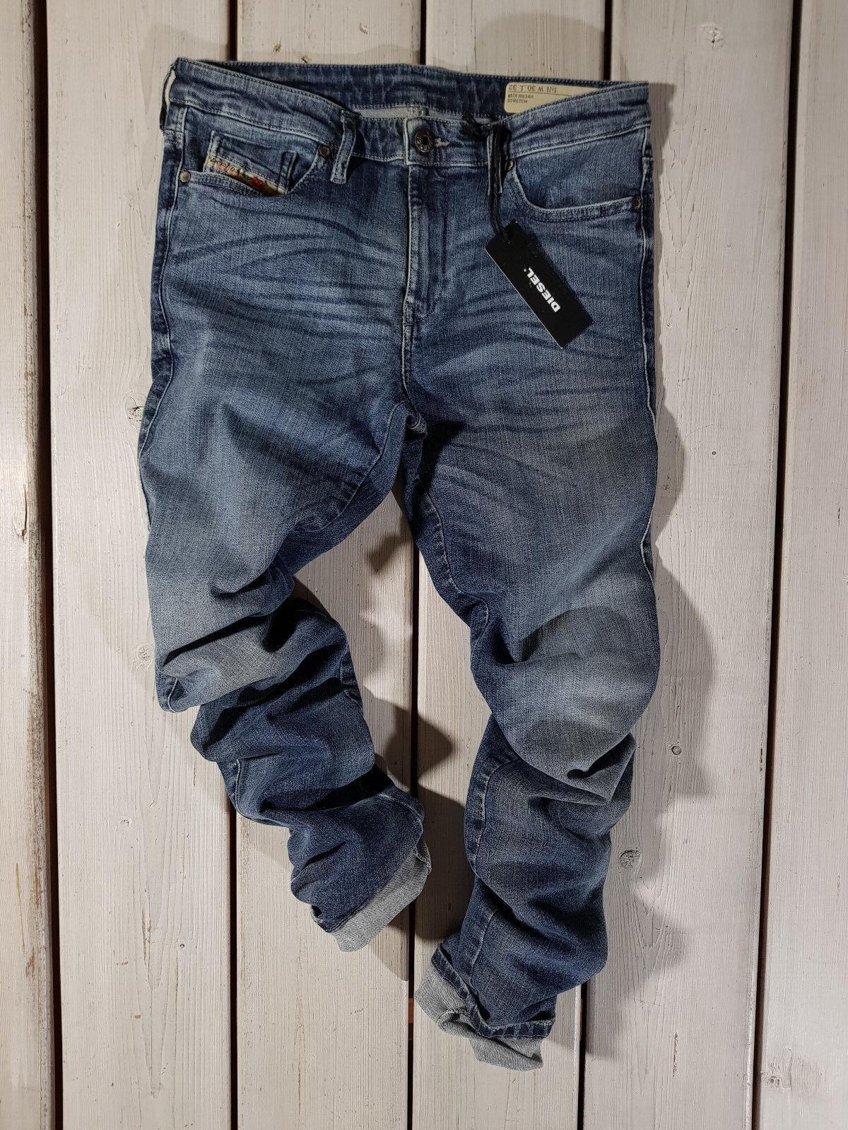 Neu Neu Neu Diesel DAMEN Jeans Skinzee R843h Supereng Skinny Regular Größe | Kompletter Spezifikationsbereich  a7aa19