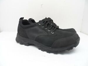 timberland men's keele ridge low hiking shoes