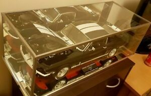 Build Your Own Mustang >> 1 8 Ford Shelby Mustang Gt500 1967 Build Your Own