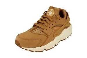 Nike Air Huarache scarpe uomo da corsa 318429 Scarpe da tennis 202
