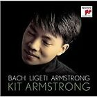 Bach, Ligeti, Armstrong (2014)