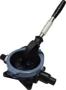 Heavy duty Whale Gusher Urchin Hand Bilge pump,Waste water pump 9005