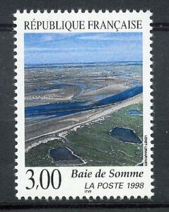 STAMP / TIMBRE FRANCE NEUF N° 3168 ** LA BAIE DE SOMME