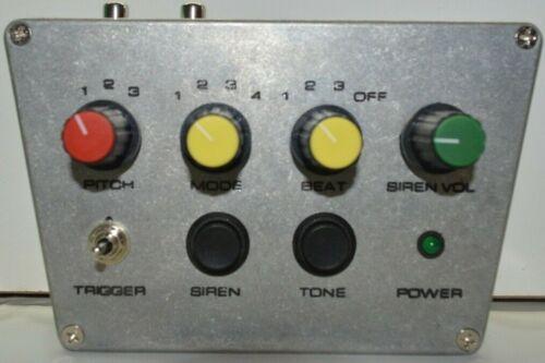 Dub Siren Metal RIGSMITH NS1