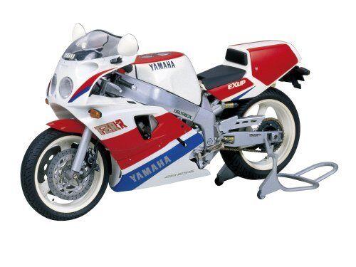 Tamiya 1 12 Moto Serie No.58 Yamaha FZR750R (OW01) 14058