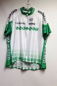 9fee7668b Image is loading BIORACER-Unibet-Team-CYCLING-Short-Sleeve-JERSEY-Cool-