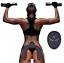 Stimulation-EMS-fesse-fessier-ceinture-electrostimulation-no-slendertone-muscle miniature 2