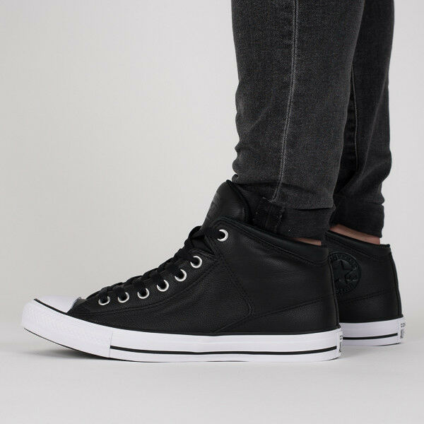 MEN'S SHOES SNEAKERS CONVERSE CHUCK TAYLOR AS HIGH STEET [149426C]